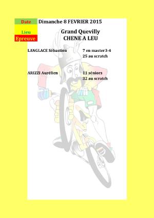 Chenealeu